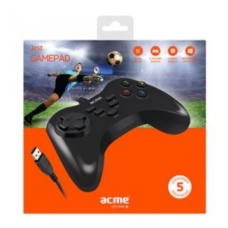 ACME Gamepad GS05